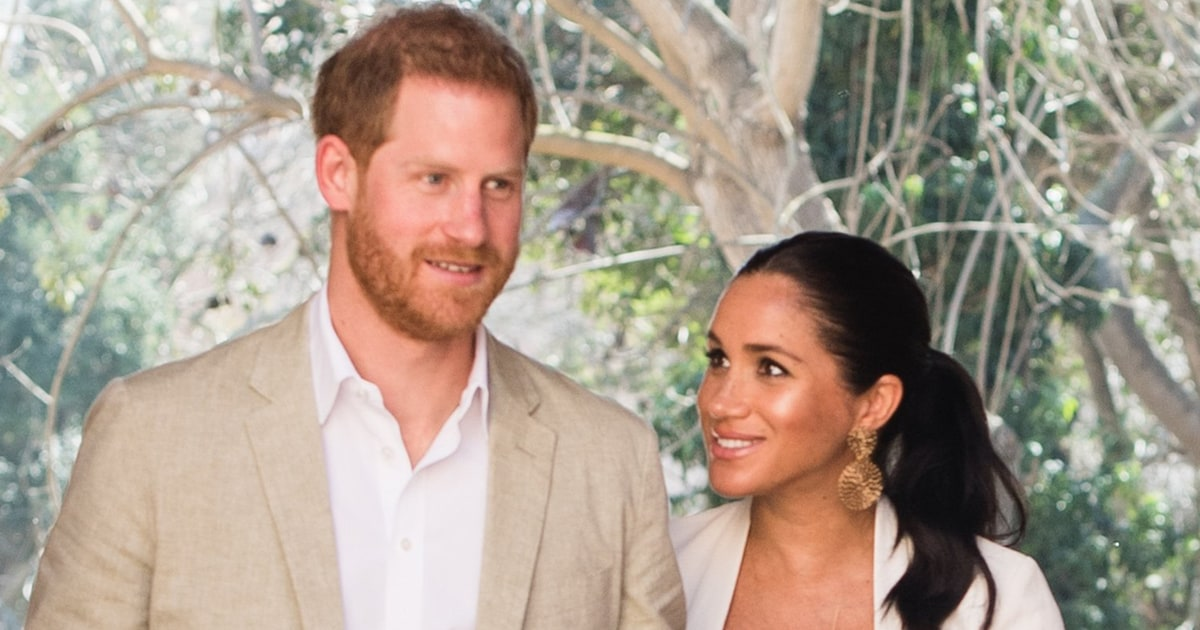 When is royal baby arriving? Prince Harry's travel plans might be a clue
