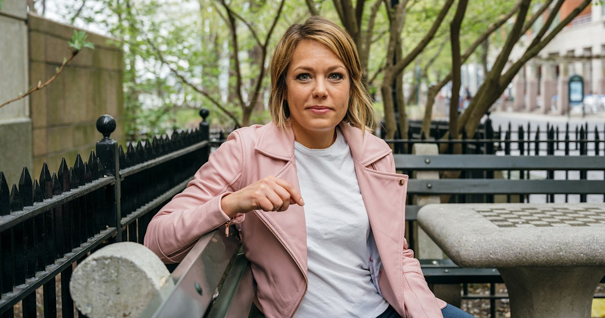 Dylan Dreyer on her her miscarriage, infertility, IVF