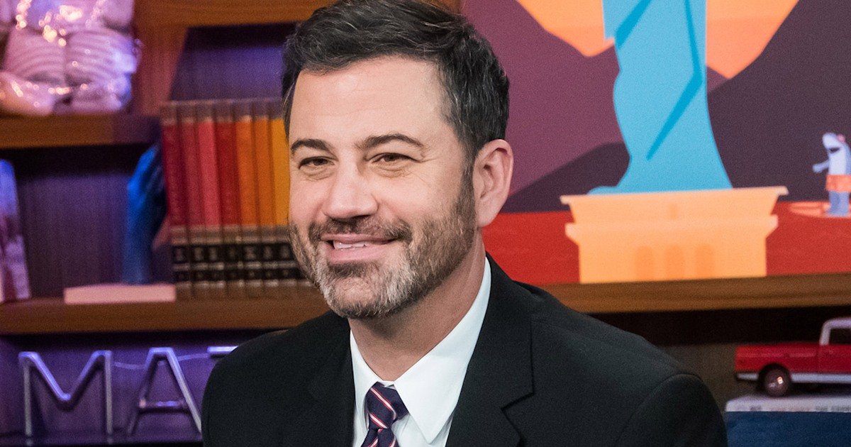 Jimmy Kimmel celebrates son Billy's 2nd birthday with adorable pic