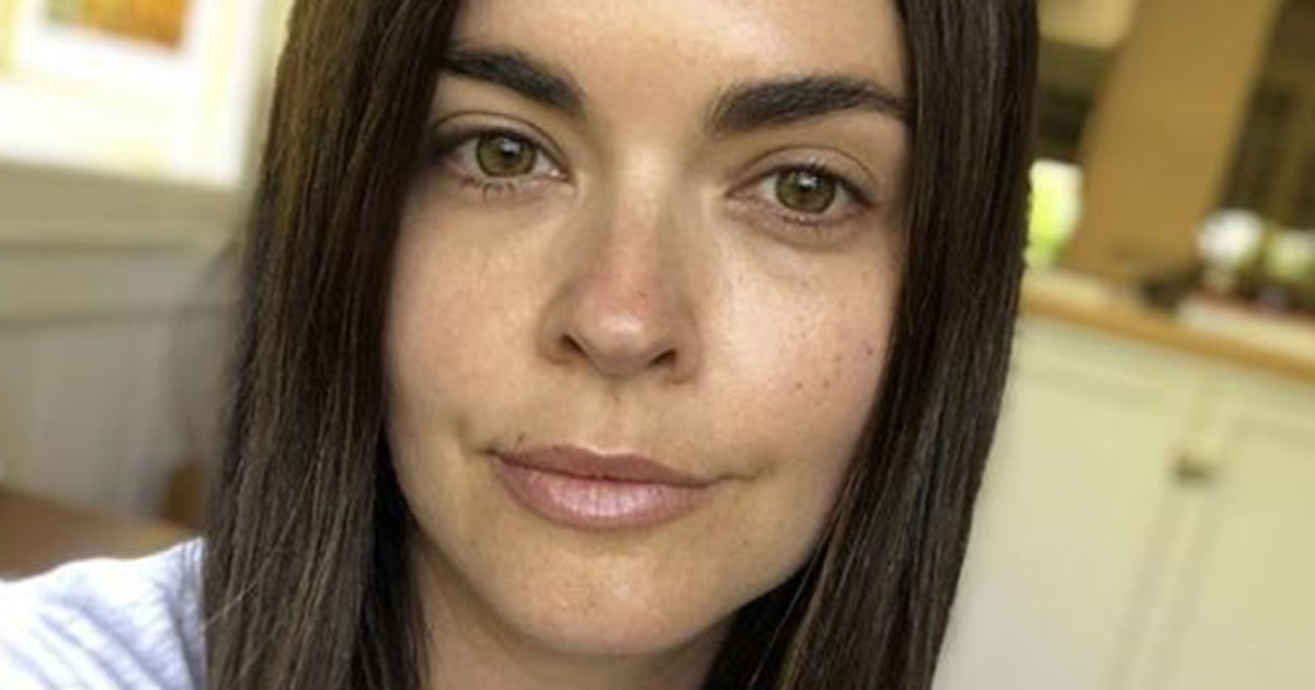 Katie Lee opens up about fertility struggles and the 'hurtful' comments she's received