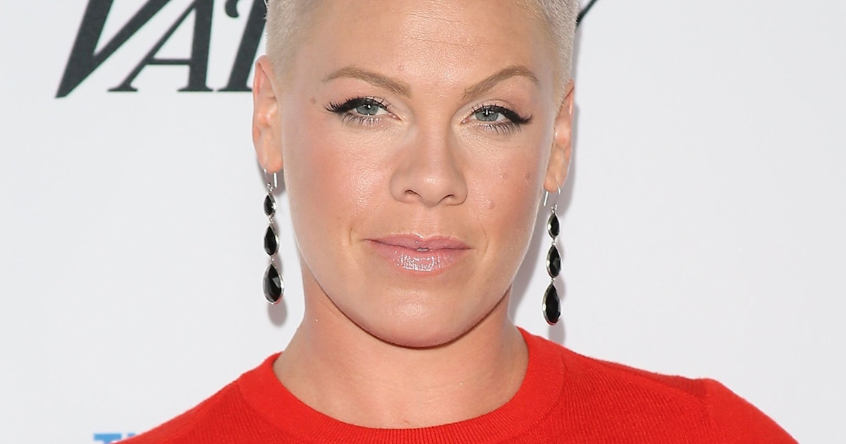Pink reveals she had a miscarriage at 17: 'You feel like your body hates you'