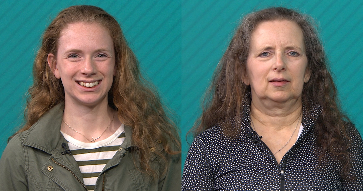 We're celebrating Mother's Day with a mother-daughter Ambush Makeover