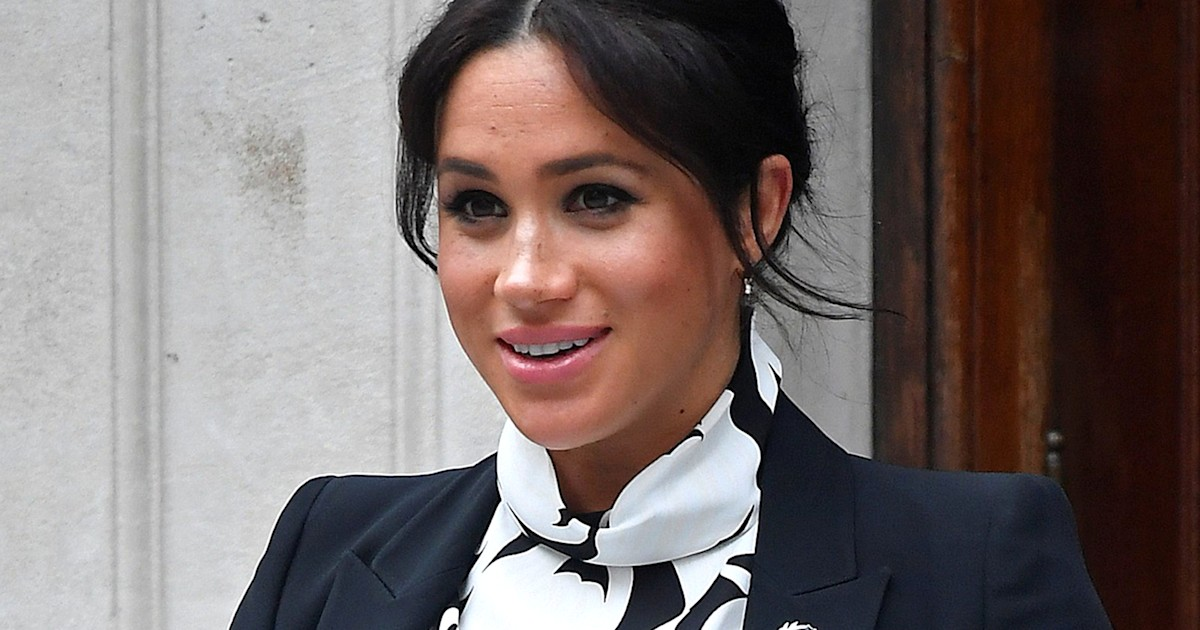 Meghan Markle said this is the 1 item she wants to hand down to her future daughter
