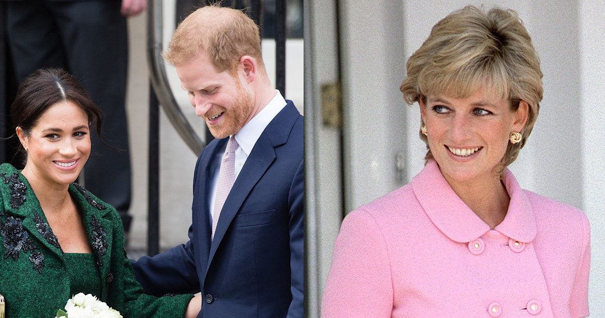 Princess Diana's siblings among first to learn about royal baby's birth