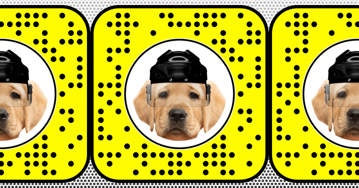 Now your pup can be the 'Stanley Pup' with TODAY's new Snapchat lens!