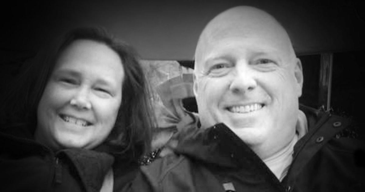 Rod Bramblett Auburn Sportscaster And Wife Paula Die In