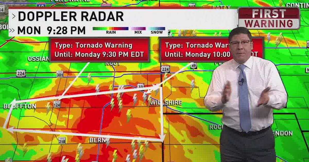 Bachelorette' fans upset Ohio meteorologist Jamie Simpson after