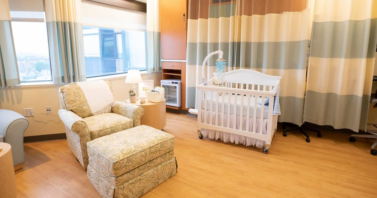 Alicia\'s Angels Inc makes room for grieving NICU families