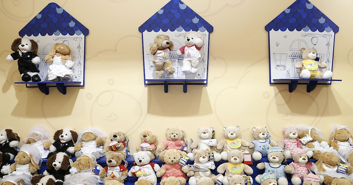 Build-A-Bear makes changes to 'Pay Your Age' promotion after last year's chaos