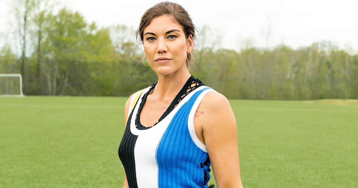 Hope Solo reveals she had miscarriage with twins: 'I was hours from dying'