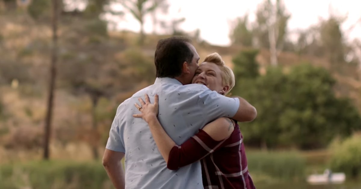 Budweiser's Father's Day ad celebrating stepfathers might just bring you to tears