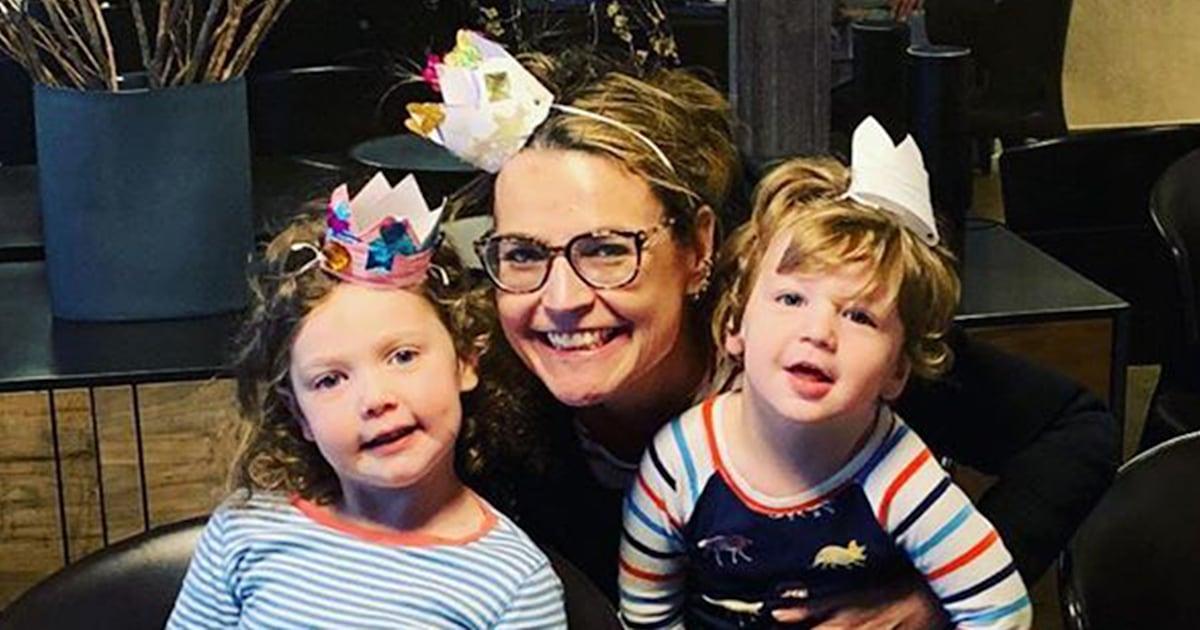 Savannah Guthrie celebrates kids' graduation day — see the sweet post