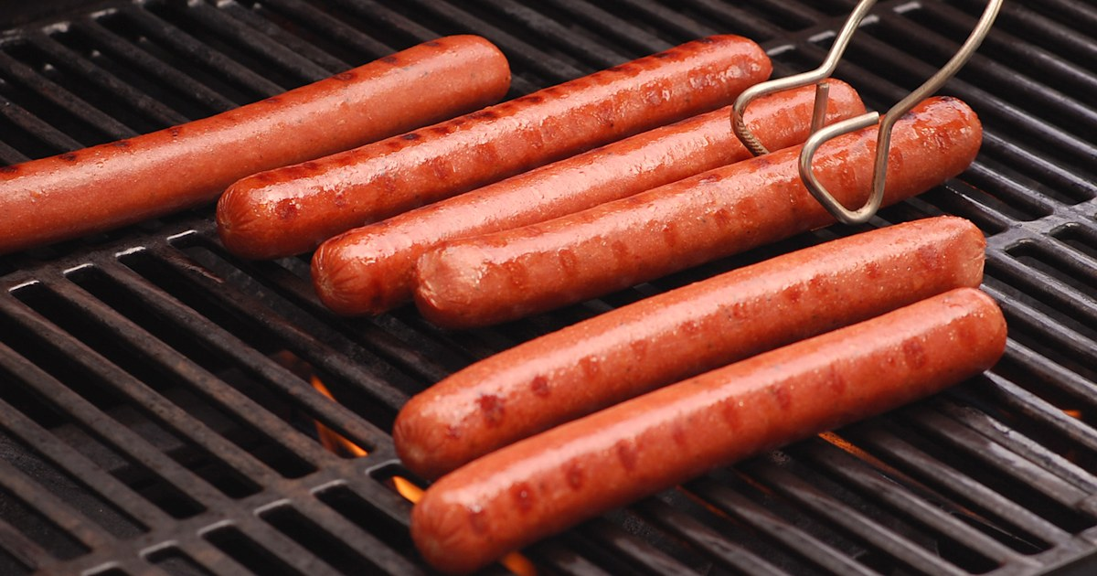 7 wacky facts about hot dogs, plus fun recipes for National Hot Dog Day