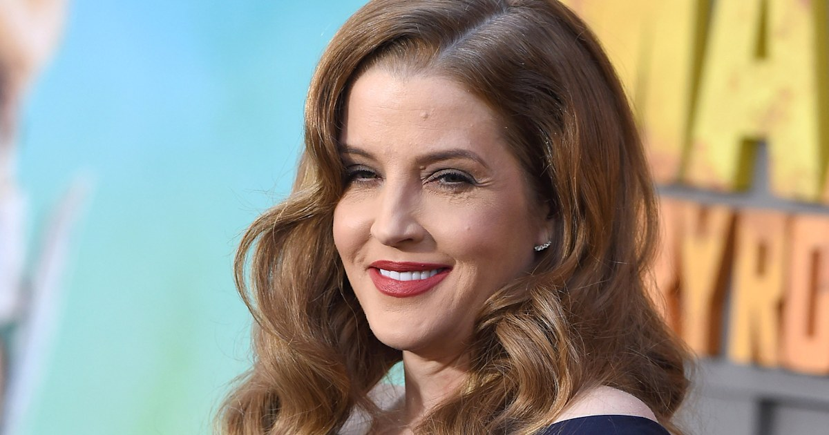 Lisa Marie Presley S Son Is Spitting Image Of Elvis Presley