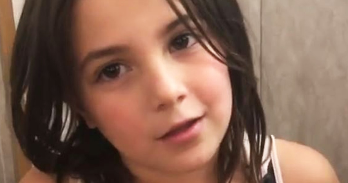 7-year-old 'Avengers' star asks fans to stop bullying her in heartbreaking video