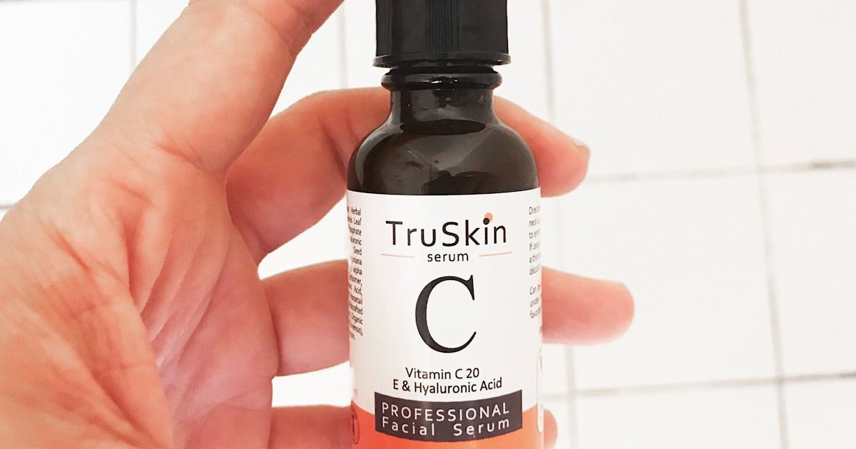 This $20 serum left our skin 'clearer and more even' in 1 week