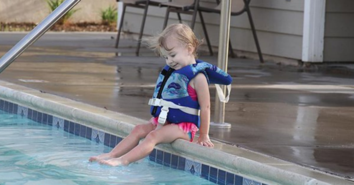Drowning really is silent: What parents need to know