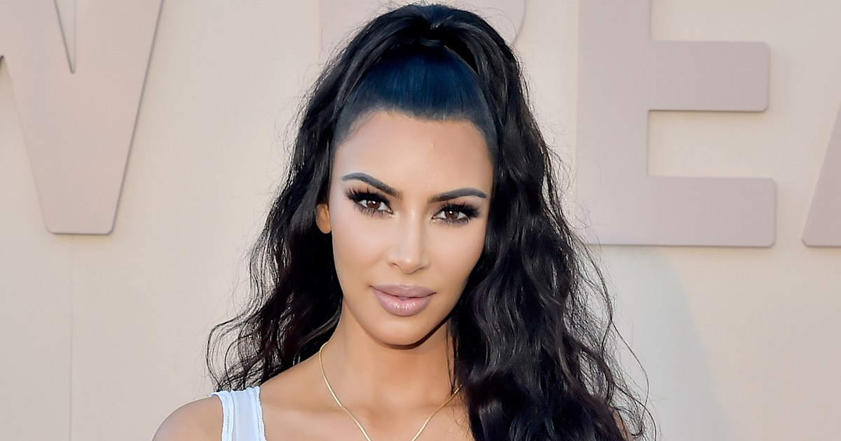Kim Kardashian West shares cutest picture yet of 2-month-old son Psalm