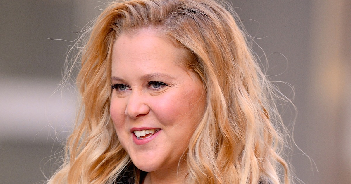 Amy Schumer and son Gene celebrate Emmy nomination — see the cute photo