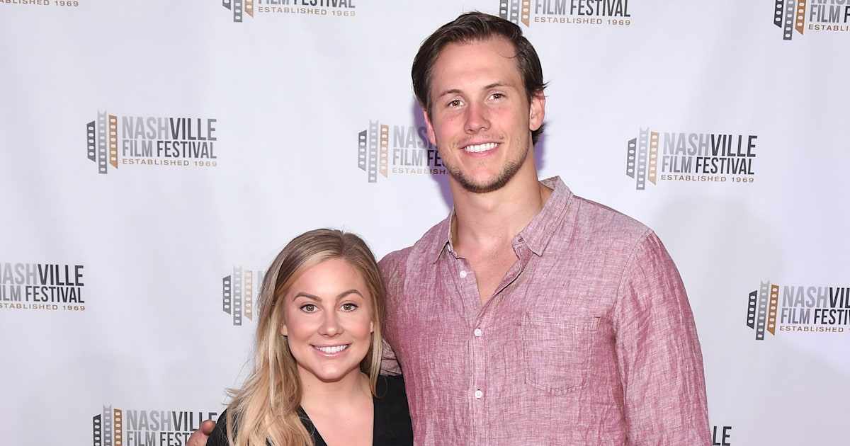 Shawn Johnson shares optimistic update after pregnancy complications