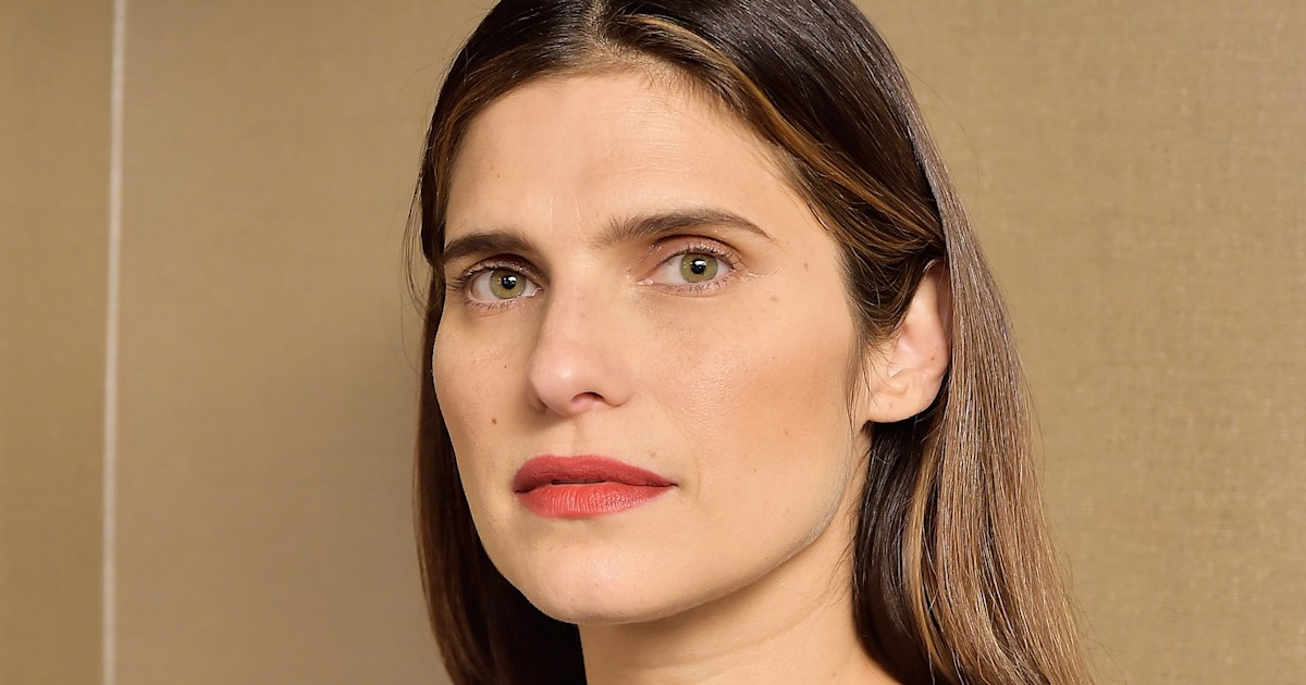 Home birth: Lake Bell shares her birth stories