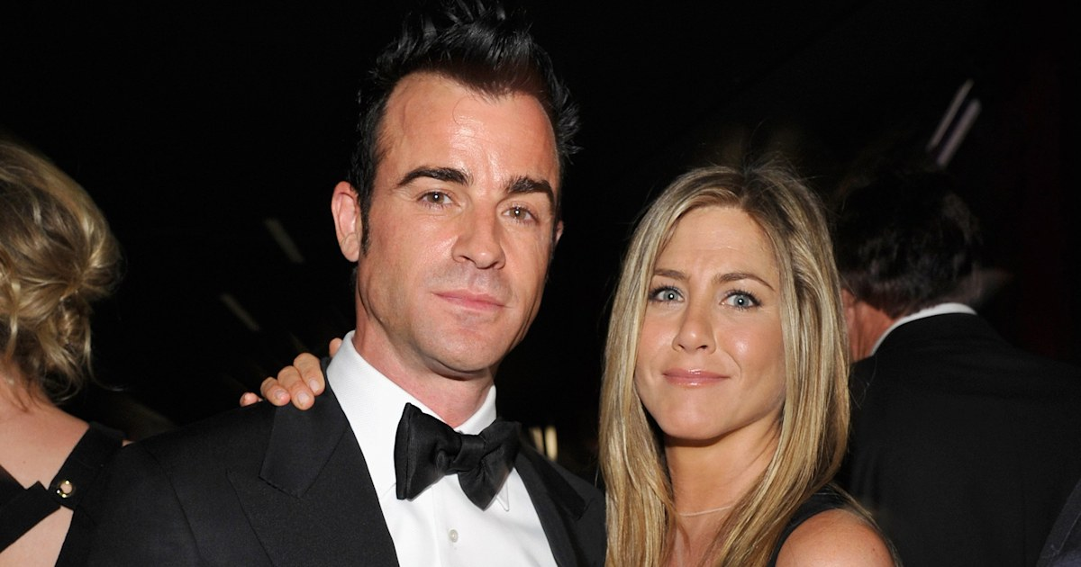 Justin Theroux and Jennifer Aniston's dog Dolly dies after 'heroic struggle'
