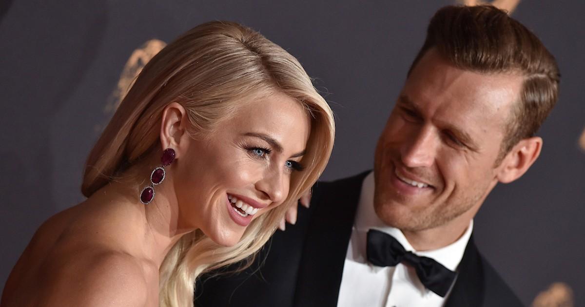 Julianne Hough's Husband Brooks Laich Still Wants His Wife