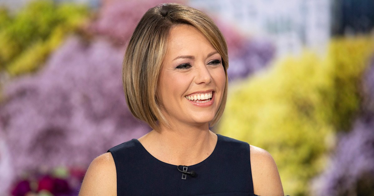 Dylan Dreyer's husband reveals her pregnancy cravings