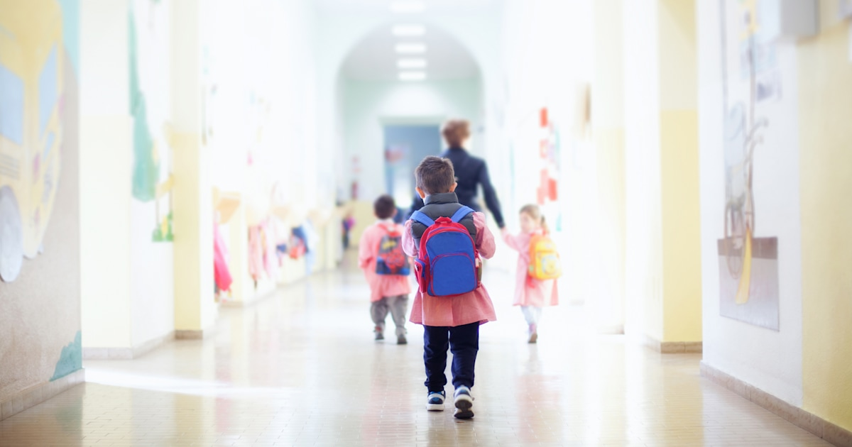 How to talk to your kids about mass violence at school