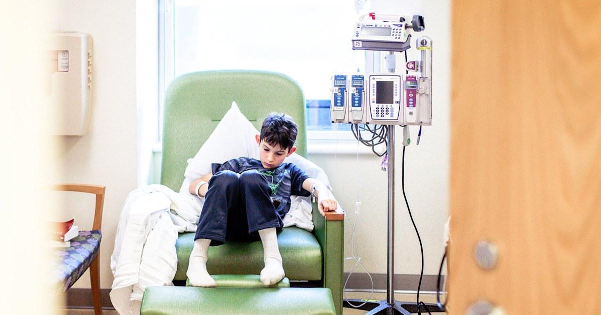 Migraines hit kids, teens. Doctors look at school, lifestyle
