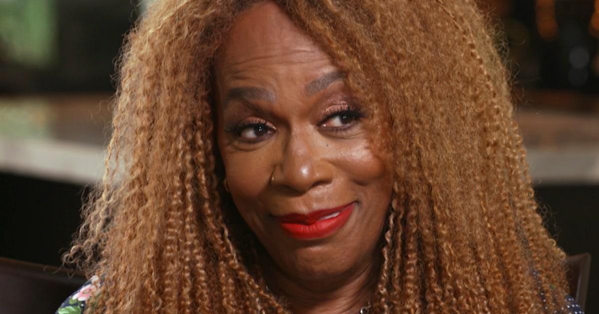 Mom of Venus and Serena Williams on raising superstars