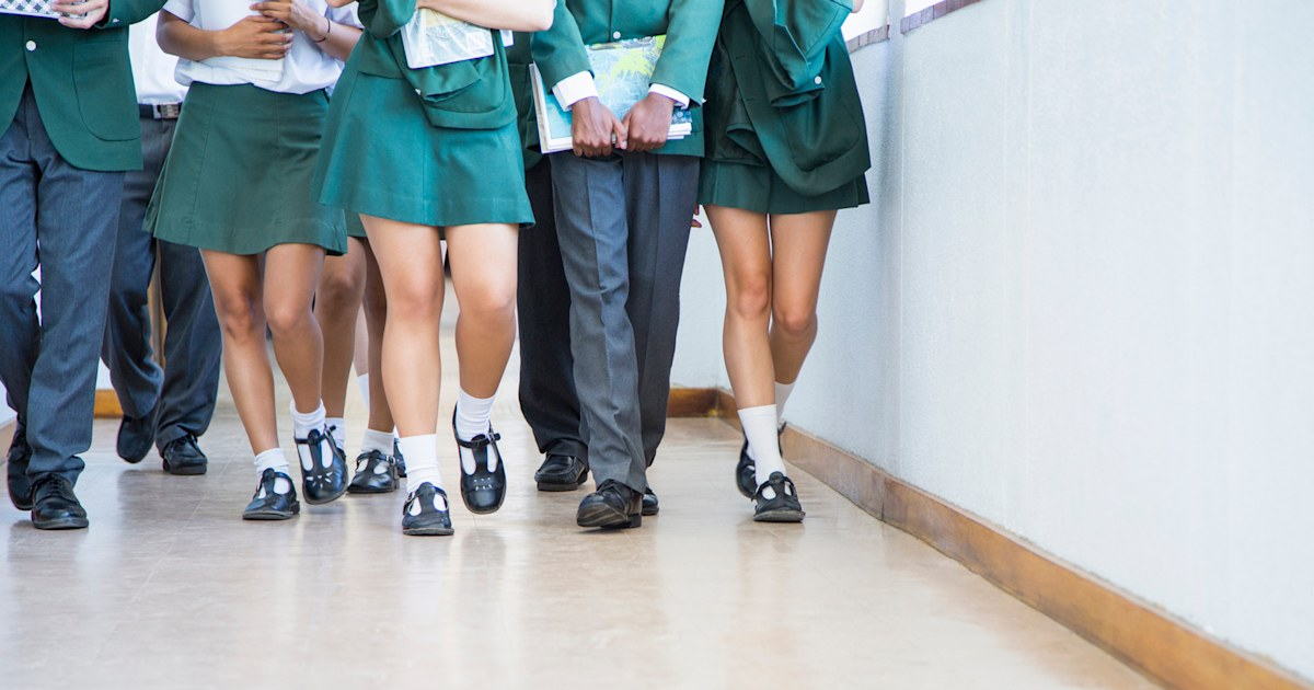 Where to buy school uniforms as more schools require them