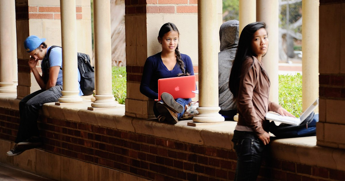 2020 best US colleges in U.S. News and World Report rankings