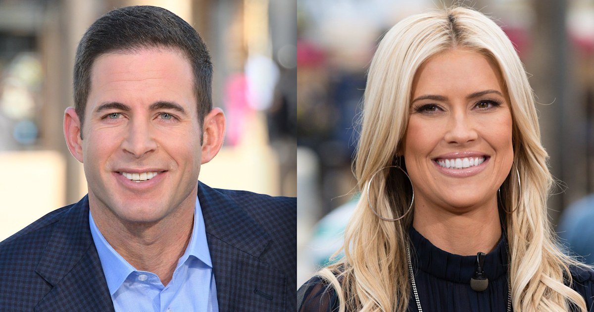 Tarek El Moussa extends offer to babysit ex-wife Christina Anstead's new baby