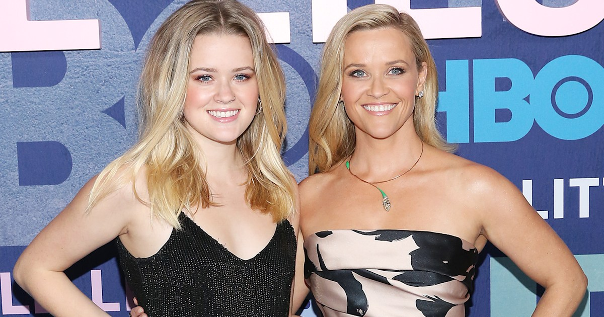 See Reese Witherspoon's birthday tribute to daughter Ava, her 'greatest gift'