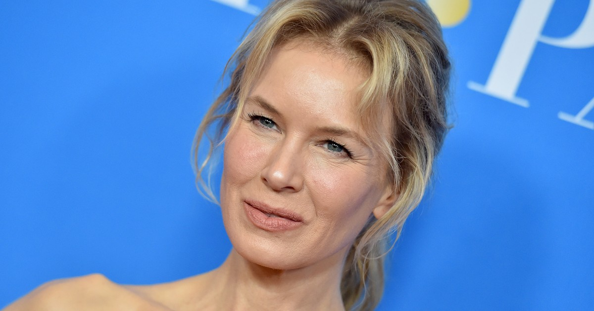 Renee Zellweger says criticism of her can be 'pretty painful'