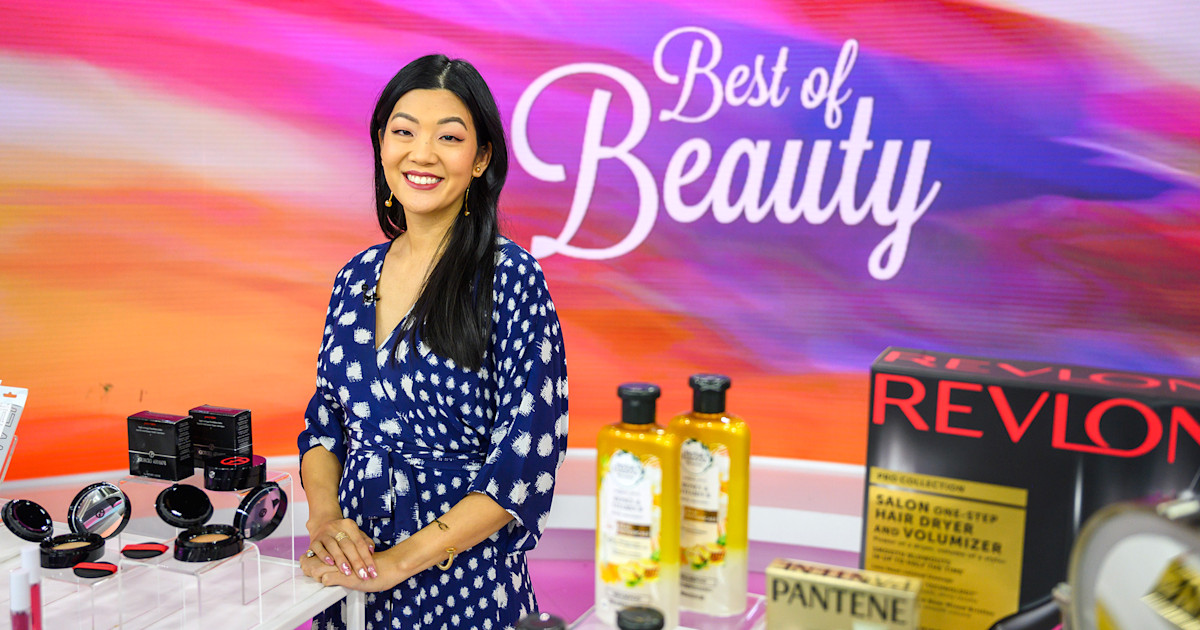 9 breakthrough products from Allure's Best of Beauty Awards