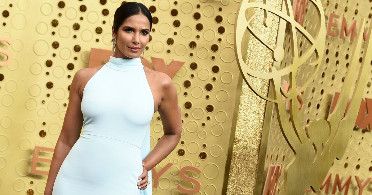See the best-dressed stars at the Emmy Awards red carpet