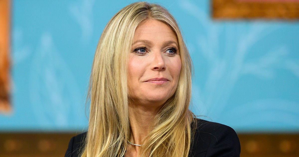 Gwyneth Paltrow on how daughter inspired her to help expose Harvey Weinstein