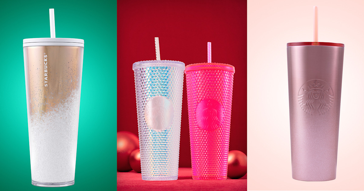 Runescape Christmas 2019.Starbucks Just Debuted New Holiday Cups And They Are Totally