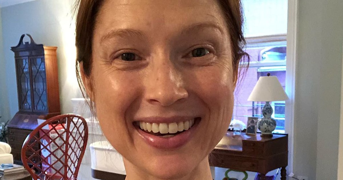 'Unbreakable' Ellie Kemper on facing holidays with a 3-year-old and an infant