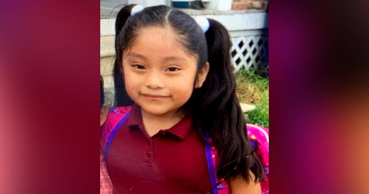 Reward for missing 5-year-old Dulce Alavez who vanished from NJ park