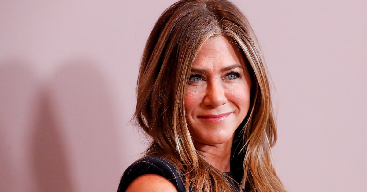 Jennifer Aniston just adopted an adorable new puppy — see the video!