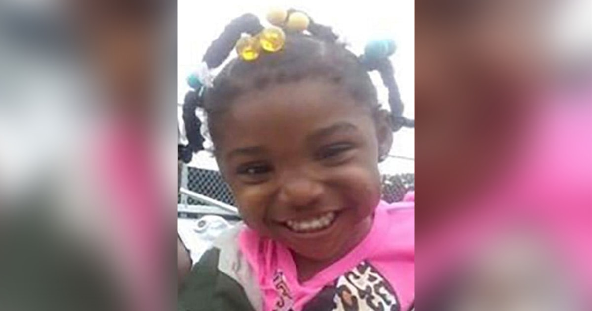 Search for 3-year-old who vanished from birthday party expands to multiple states
