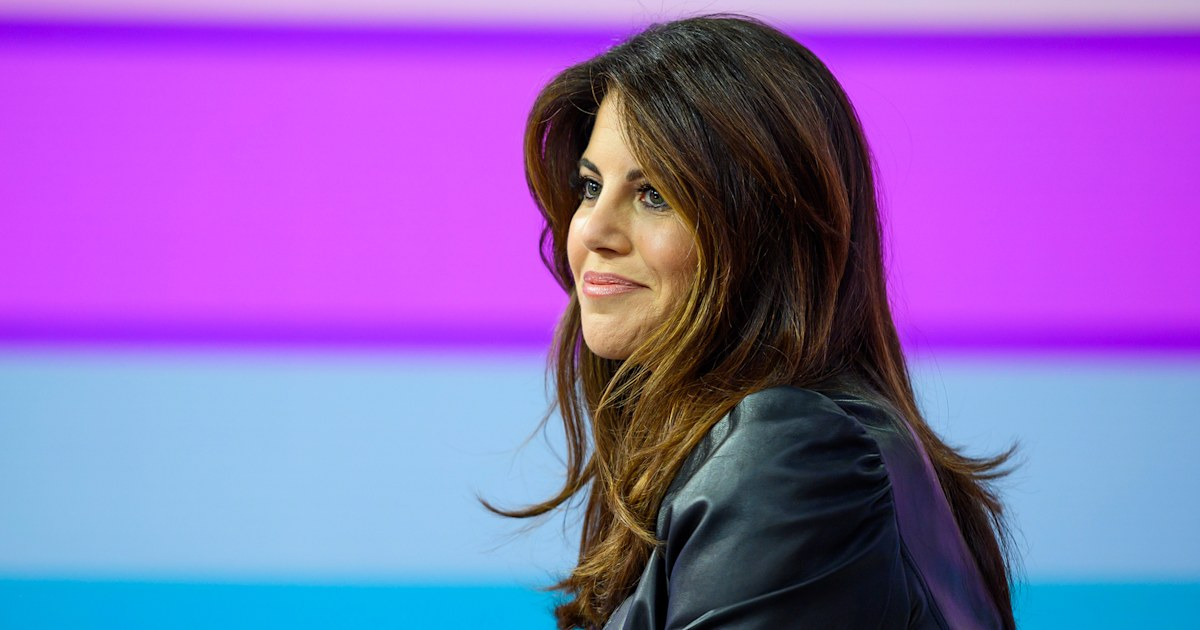 Monica Lewinsky unveils powerful PSA about a 'silent epidemic'