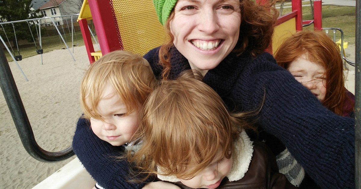 Mom whose 2-year-old son dies from flu urges vaccination and extra caution