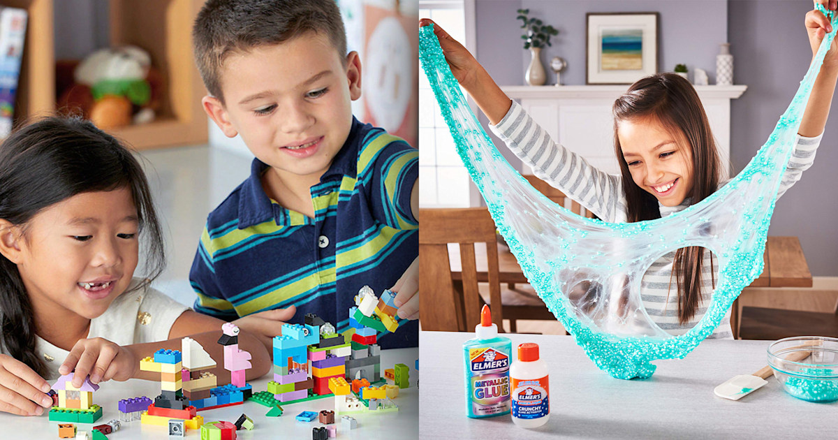 27 toys and games that will make your 6-year-old smile