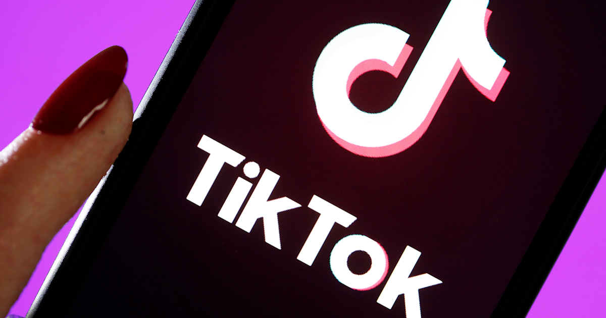 TikTok trend shows emotional abuse in teen dating