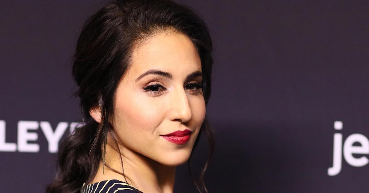 'Crazy Ex-Girlfriend' actress Gabrielle Ruiz shares post about miscarriage
