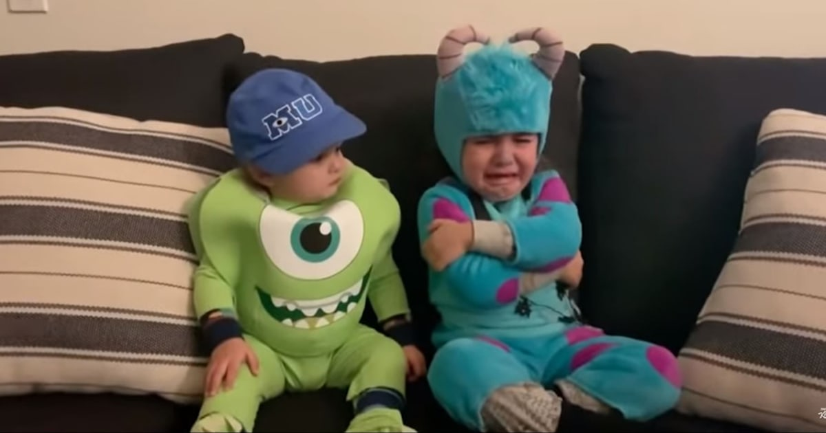Jimmy Kimmel's annual Halloween candy prank has kids ready to call the police